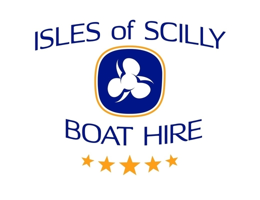 Isles of Scilly Boat Hire logo
