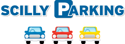 Scilly Parking logo